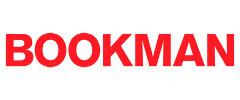 Bookman Logo