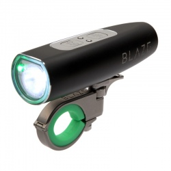BLAZE Laserlight - LED Bike Light black