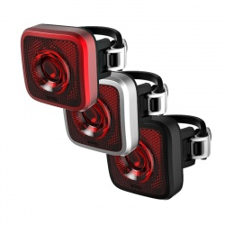 KNOG Blinder MOB StVZO - LED Bike Rear Light