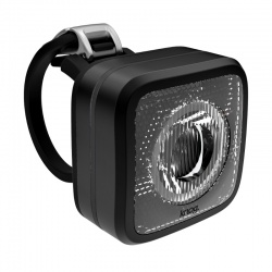 KNOG Blinder MOB - LED Bike Front Light (black)
