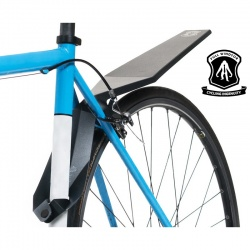 FULL WINDSOR Quickfix Mudguard / Fender (Black)