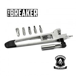 FULL WINDSOR The Breaker Multifunktionswerkzeug inkl....