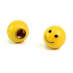 Valvecap Smiley (2 pcs.)
