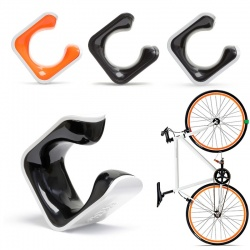 CLUG roadie (S) - Bike Rack for Road Bikes and Urban Fixies