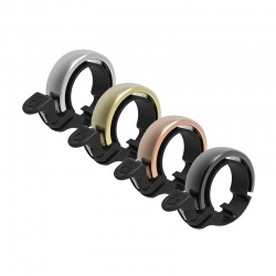 Knog Oi Bell - The reinvented bike bell
