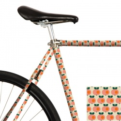 "MooxiBike Adhesive Bicycle Film ""Bonnie &..."