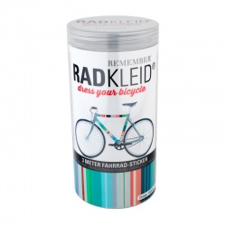 REMEMBER RadKleid Vabene - Self-adhesive Bike Film