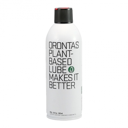 ORONTAS Plant-Based Lube (300 ml)