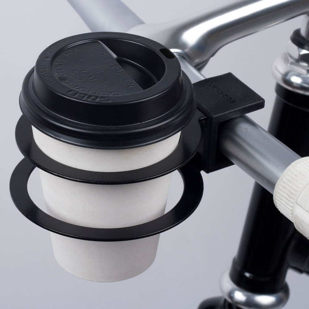 bookman cup holder getr nkehalter f r fahrrad lenker 26. Black Bedroom Furniture Sets. Home Design Ideas