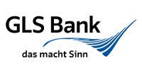 Das Logo der GLS-Bank